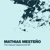 Couverture de l'album The Casual Opportunist - EP