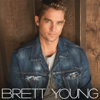 Cover of the track Brett Young