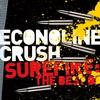 Cover of the album Surefire: The Best of Econoline Crush