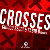 Cover of the track Crosses (Remixes) - EP