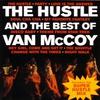 Couverture de l'album The Hustle & The Best of Van McCoy