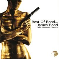 Couverture du titre Best of Bond...James Bond (50th Anniversary Collection)
