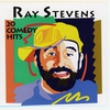 Cover of the album Ray Stevens: 20 Comedy Hits