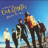 Couverture du titre Hatful of Rain - The Best of Del Amitri