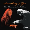 Couverture de l'album Something for You