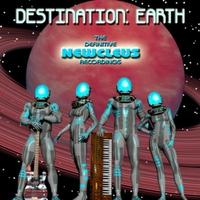 Couverture du titre Destination: Earth: The Definitive Newcleus Recordings