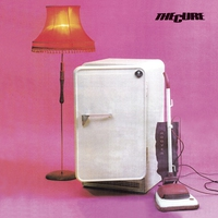 Couverture du titre Three Imaginary Boys (Deluxe Edition)