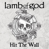 Cover of the album Hit the Wall - Single