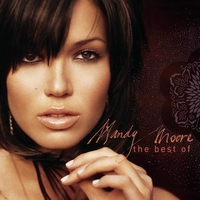 Cover of the track The Best of Mandy Moore