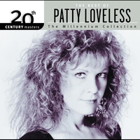 Couverture du titre 20th Century Masters: The Millennium Collection: The Best of Patty Loveless