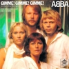 Cover of the track -Gimme Gimme Gimme (1979).-