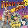 Cover of the album The Day Finger Pickers Took Over the World