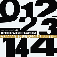 Cover of the track The Future Sound of Cambridge 3