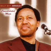 Cover of the track Consolidated Mojo