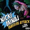 Couverture de l'album Massive Attack (feat. Sean Garrett) - Single