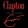 Cover of the album Complete Clapton