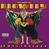 Couverture de l'album The Best Of Blowfly: 'The Analthology'