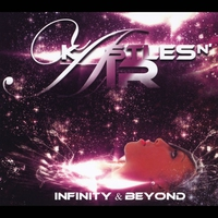 Cover of the track Infinity and Beyond