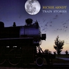 Cover of the album Train Stories
