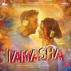 Cover of the album Tamasha (Original Motion Picture Soundtrack)