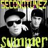 Couverture de l'album Summer
