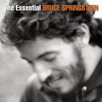 Couverture du titre The Essential Bruce Springsteen