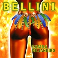 Cover of the track Samba de Janeiro