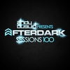 Cover of the album After Dark Sessions 100
