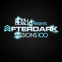 Cover of the track After Dark Sessions 100