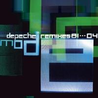Couverture du titre Remixes 81-04 (Limited Edition)
