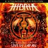 Couverture de l'album Blinded By Tokyo - Live in Japan (Extended Version)