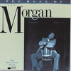 Cover of the album The Best of Lee Morgan