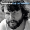 Couverture de l'album The Essential Kris Kristofferson