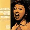 Couverture de l'album Anita Sings the Most