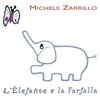 Cover of the album L'elefante e la farfalla