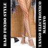 Cover of the album Bajo Fondo Style – Tango Electronico