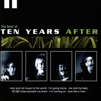 Couverture du titre The Best of Ten Years After