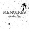 Couverture de l'album Mémoires