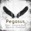 Cover of the track Gorecki (feat. Levana Wolf) [Freemasons Remix]