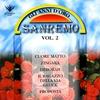 Cover of the track E allora dai