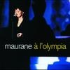 Couverture de l'album Maurâne à l'Olympia (live)