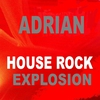 Cover of the album House Rock Explosion