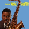 Cover of the album Introducing Wayne Shorter