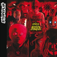 Cover of the track The Hypnoflip Invasion