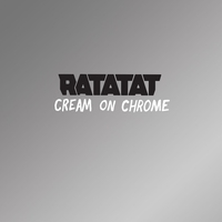 Cover of the track Cream On Chrome - Single
