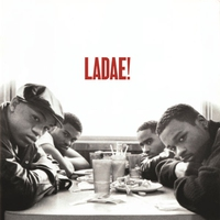 Cover of the track Ladae!