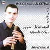 Couverture de l'album Dabka from Palestine