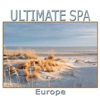 Couverture du titre Ultimate Spa Europe
