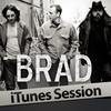 Cover of the album iTunes Session