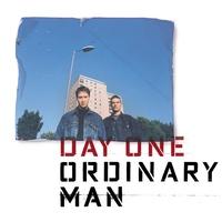 Couverture du titre Ordinary Man